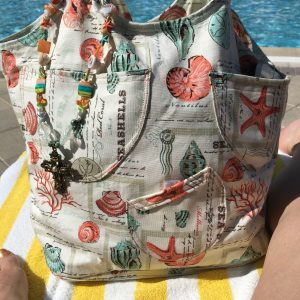 Pool/Beach/Boat Bag